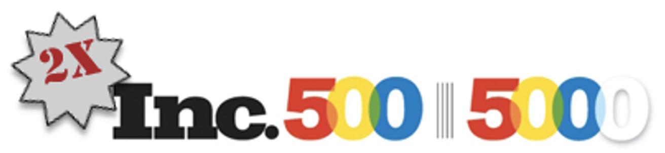 inc 500 inc 5000 award