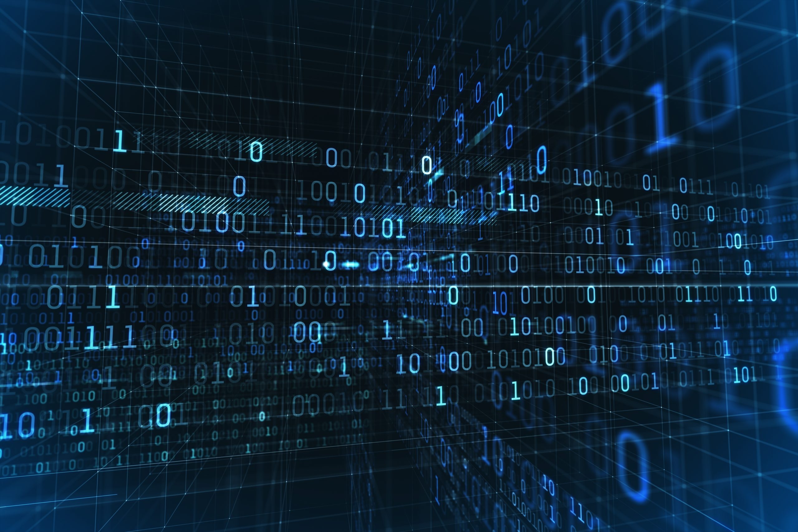 Data Streamlining