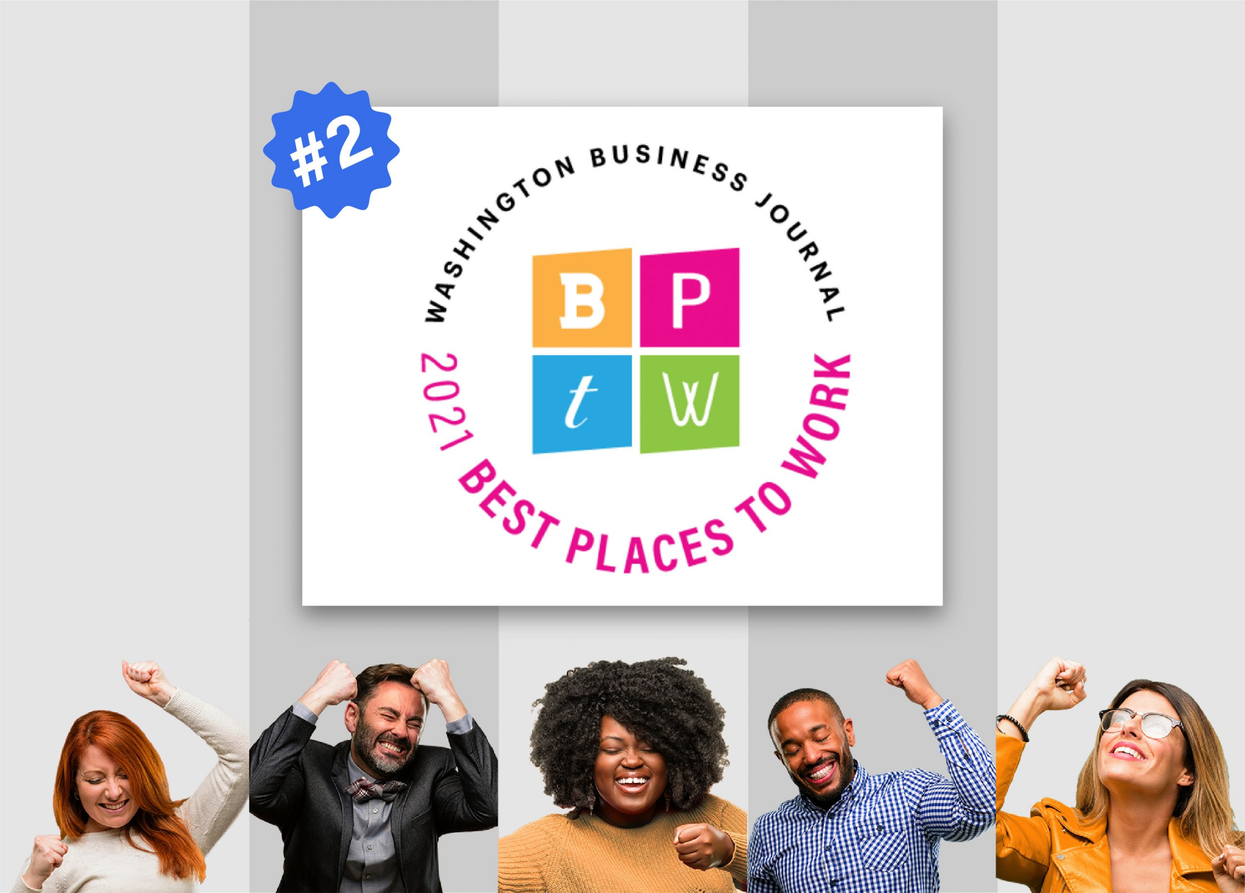 WBJ Best Places to Work