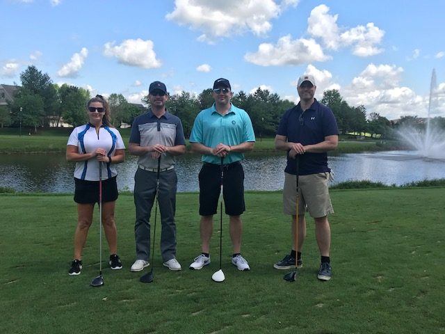 Operation Homefront Golf