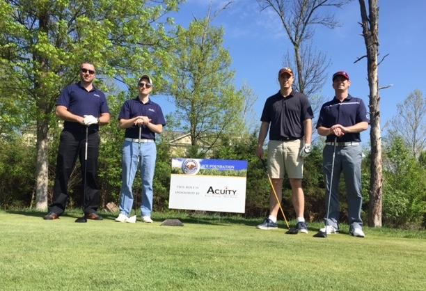 ICE Foundation Golf